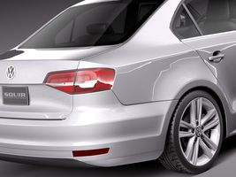 Volkswagen Jetta 2015 Image 4