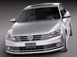 Volkswagen Jetta 2015 Image 2