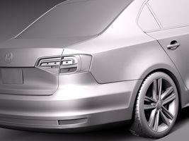 Volkswagen Jetta 2015 Image 12