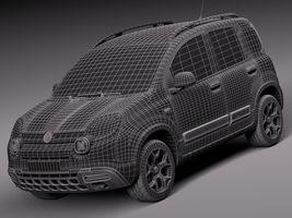 Fiat Panda Cross Country 2014 Image 15