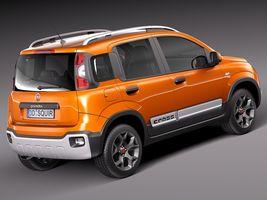 Fiat Panda Cross Country 2014 Image 5