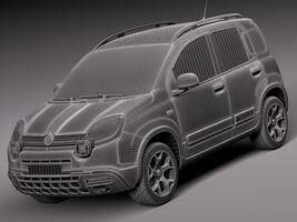 Fiat Panda Cross Country 2014 Image 13
