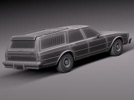 Chevrolet Caprice Estate Wagon 1978 Image 13