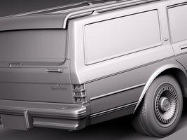 Chevrolet Caprice Estate Wagon 1978 Image 10
