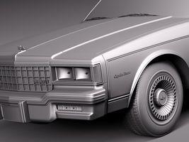 Chevrolet Caprice Estate Wagon 1978 Image 9