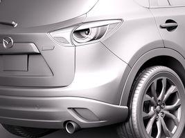 Mazda CX-5 2016 Image 11