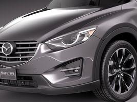 Mazda CX-5 2016 Image 3