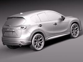 Mazda CX-5 2016 Image 12
