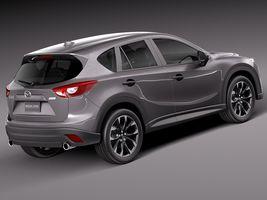 Mazda CX-5 2016 Image 5