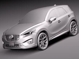 Mazda CX-5 2016 Image 9
