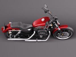 Harley-Davidson Iron 883 Roadster 2015 Image 8