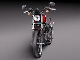 Harley-Davidson Iron 883 Roadster 2015 Image 2