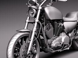 Harley-Davidson Iron 883 Roadster 2015 Image 10