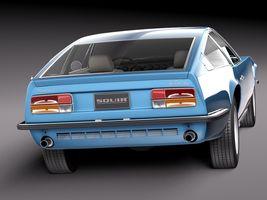 Maserati Indy 1973 Image 6