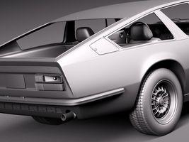 Maserati Indy 1973 Image 13