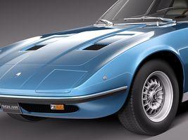 Maserati Indy 1973 Image 3