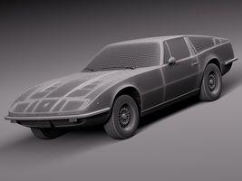 Maserati Indy 1973 Image 15