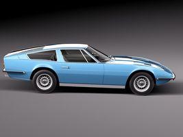 Maserati Indy 1973 Image 7