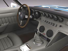 Maserati Indy 1973 Image 9