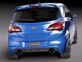 Opel Corsa OPC 2016 Image 6