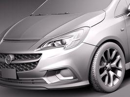Opel Corsa OPC 2016 Image 10