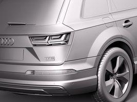 Audi Q7 e-tron 2017 Image 10