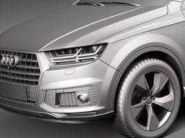 Audi Q7 e-tron 2017 Image 9