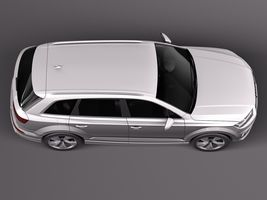 Audi Q7 e-tron 2017 Image 7