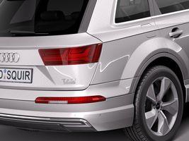 Audi Q7 e-tron 2017 Image 3