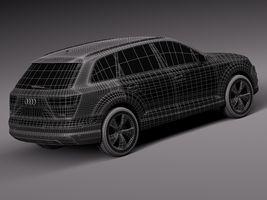 Audi Q7 e-tron 2017 Image 15