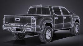 Toyota Tacoma TRD Pro 2017 Image 14