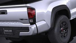 Toyota Tacoma TRD Pro 2017 Image 4