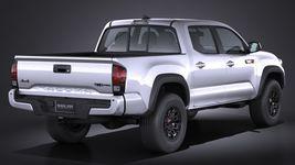 Toyota Tacoma TRD Pro 2017 Image 6