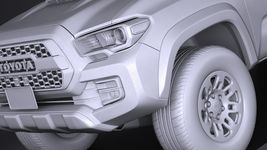 Toyota Tacoma TRD Pro 2017 Image 10