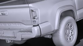 Toyota Tacoma TRD Pro 2017 Image 11