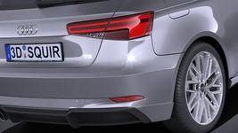 Audi A3 2017 3-door Image 4