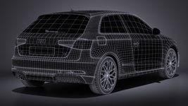Audi A3 2017 3-door Image 16