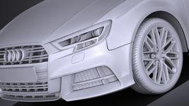 Audi A3 2017 3-door Image 10