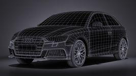 Audi A3 2017 3-door Image 15
