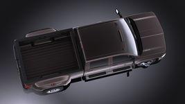 Chevrolet Silverado HD 2015 long VRAY Image 8