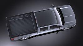 Chevrolet Silverado 1500 Double Cab 2015 VRAY Image 8