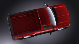Chevrolet Silverado 2014 Regular Cab VRAY Image 8