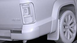 Volkswagen Amarok 2017 Image 11