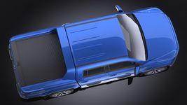 Volkswagen Amarok 2017 Image 8