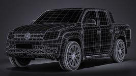 Volkswagen Amarok 2017 Image 15