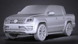 Volkswagen Amarok 2017 Image 9