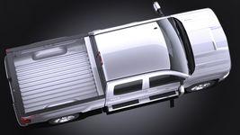 Chevrolet Silverado HD 2017 Image 8