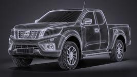 Nissan NP300 Navara 2016 Image 13