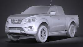 Nissan NP300 Navara 2016 Image 9