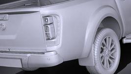 Nissan NP300 Navara Double Cab 2016 Image 11